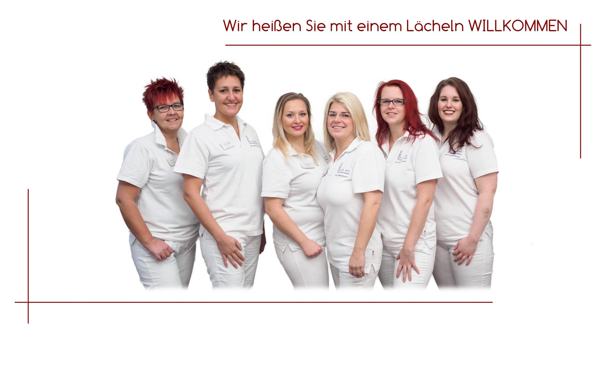 Zahnarzt Schwelm | Dr. med. dent. Stefanie Müller